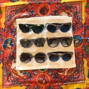 Dolce & Gabbana sunglasses collection